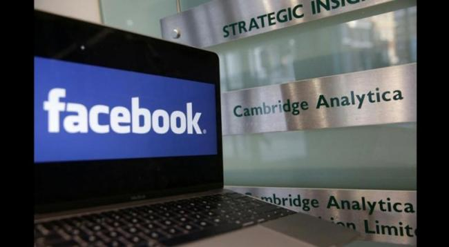 CBI orders preliminary enquiry Cambridge Analytica - Sakshi