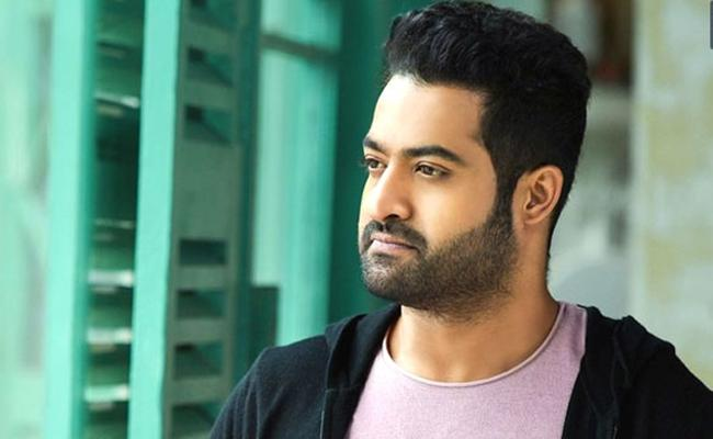Will NTR Aravindha Sametha Teaser Released On Independence Day - Sakshi