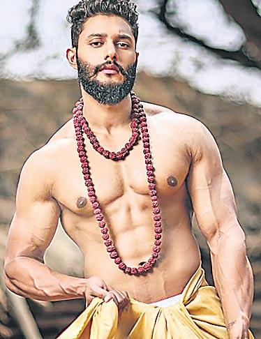 Hero Prince and Sushanth Reddy New Movie - Sakshi