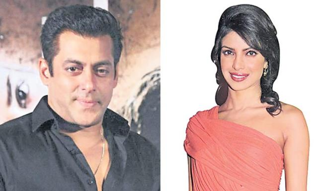 Priyanka Chopra Won't Speak About Nick Jonas In Public - Sakshi