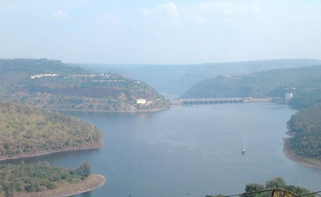 Krishna Basin Projects Now On Apex Council Court - Sakshi