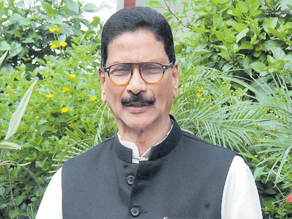 Marri Shashidhar Reddy comments on early election - Sakshi