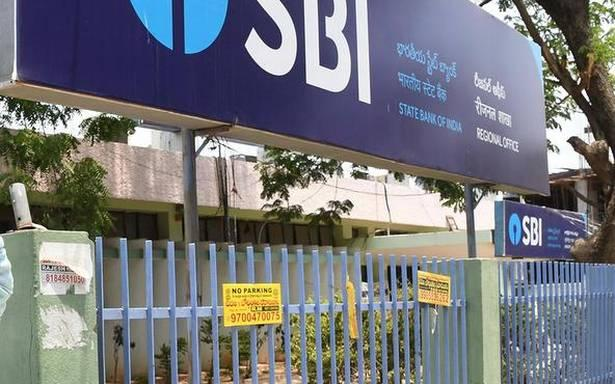 SBI hikes benchmark lending rate by 0.2percent - Sakshi