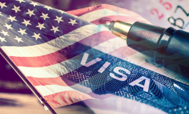 Indian CEO arrested in US on visa fraud charges - Sakshi