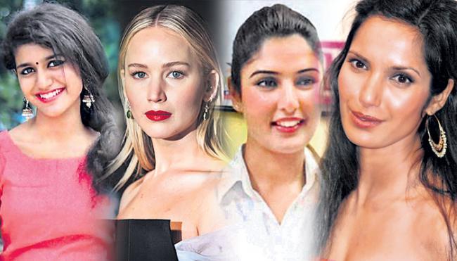 Womens empowerment:  Supreme Court quashes FIR against Malayalam actress Priya Varrier - Sakshi