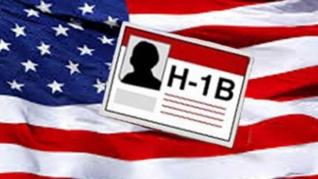 h1b visa policy no changes - Sakshi