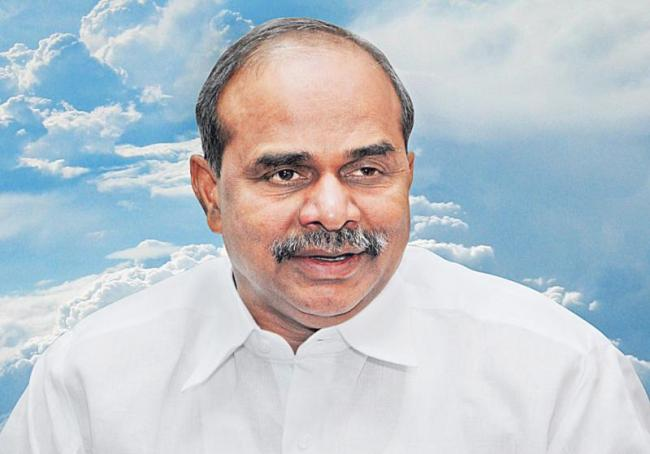 Devireddy Subrahmanyam Reddy Article On YS Rajasekhara Reddy - Sakshi
