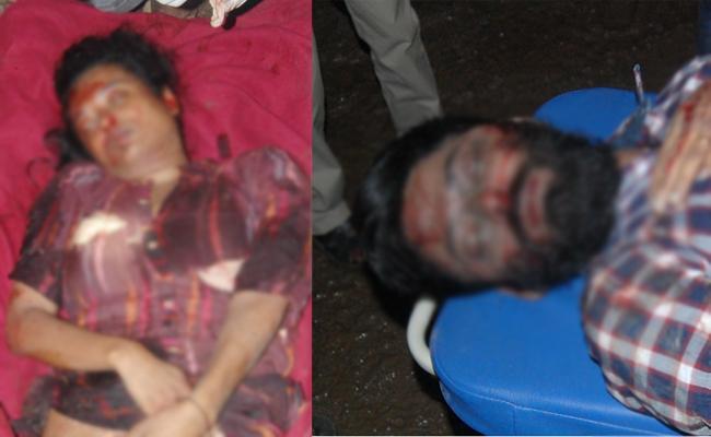 Eight Killed In Tamil Nadu Road Accident - Sakshi