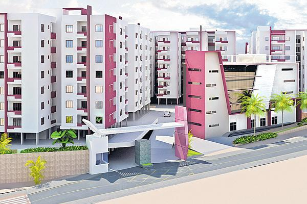 What is your flat UDS? - Sakshi