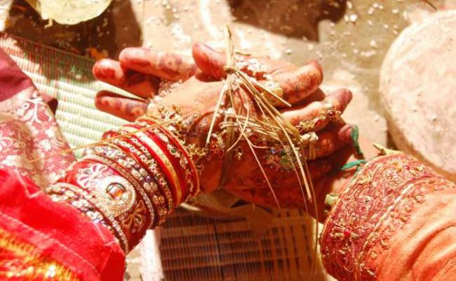 Law Commission Suggests Reduce Legal Age Of Marriage For Men - Sakshi