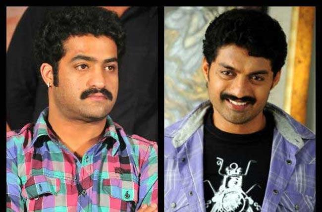 Ntr, kalyan ram attend shooting his movies on saturday - Sakshi