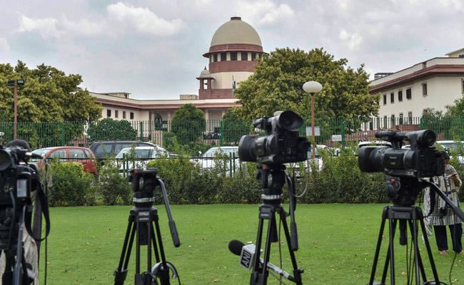 When Supreme Court Asked About Drugs Police Said Rats Eat Away - Sakshi
