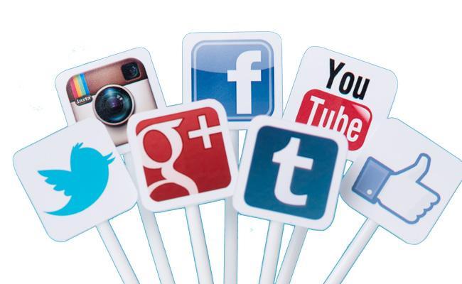 Opinion On Social Media - Sakshi