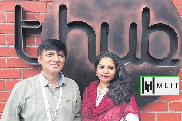 New startup mlit for Poultry industry - Sakshi