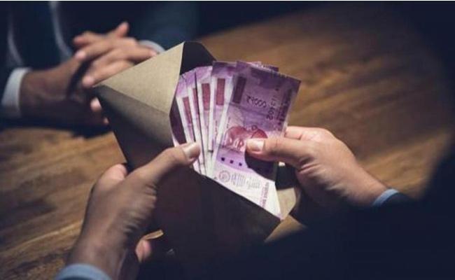 Corruption In Excise Department Adilabad - Sakshi