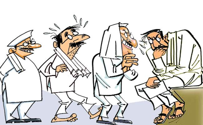 Telangana Early Election Change Of Mahabubnagar Politics - Sakshi