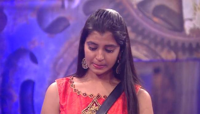 Anchor Syamala Eliminated In Bigg Boss 2 Telugu - Sakshi