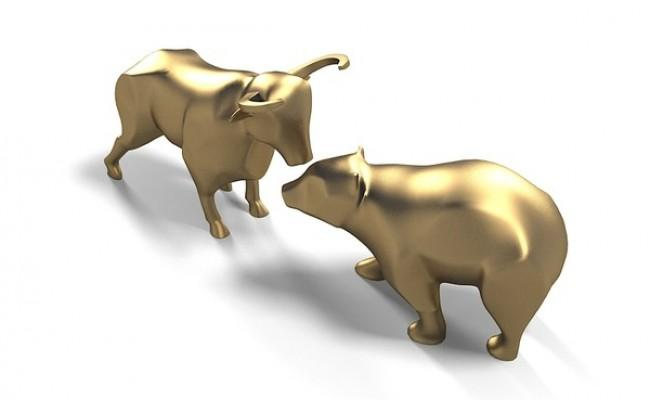 Stockmarkets opens in lower - Sakshi