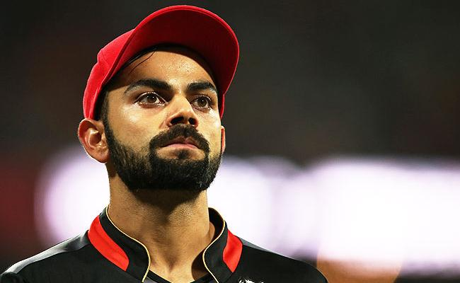 Royal Challengers Bangalore issues statement over Virat Kohlis captaincy future - Sakshi