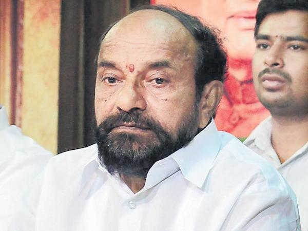 R Krishnaiah Comments on TRS Party Allocating seats - Sakshi
