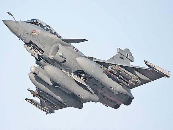 IAF to prepare for Buy Rafale fighter jets - Sakshi