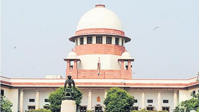 Is this some kind of a joke, asks Supreme Court - Sakshi