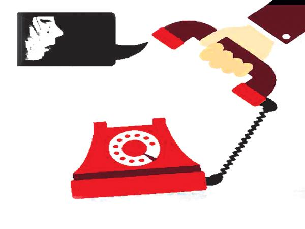 Over 4.45 lakh phone calls in two years to Dial 181 - Sakshi