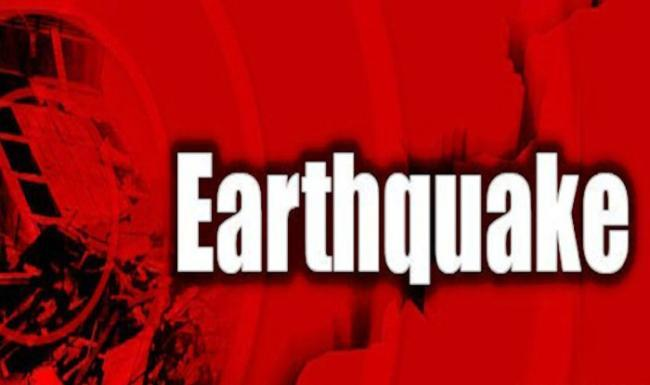 Tremors In Delhi After Earthquake Occurred in Uttar Pradesh - Sakshi