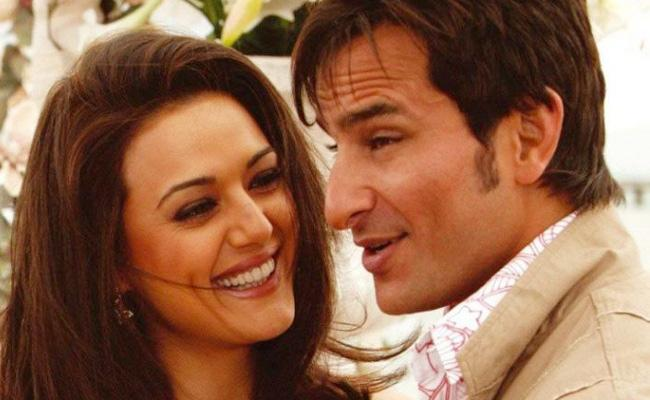 Preity Zinta Remembers Salaam Namaste Movie Memories - Sakshi
