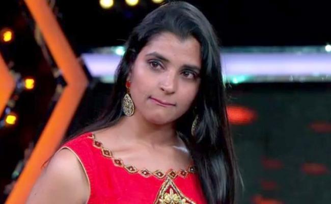 Evicted Syamala Omits Kaushal Name From Bigg Boss Winner List - Sakshi