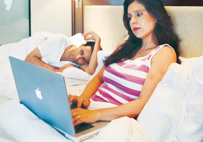 People Who Dont Get Enough Sleep Have TRIPLE The Risk Of Alzheimers - Sakshi