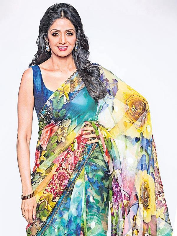 Switzerland to honour Sridevi with a statue - Sakshi