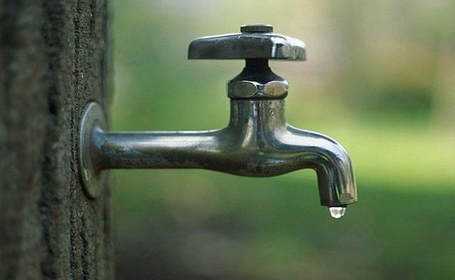 Tap Water best For Driniking in Hyderabad - Sakshi