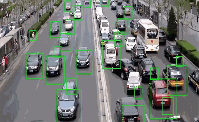 New Technology For Traffic Cantrols In Amaravati - Sakshi