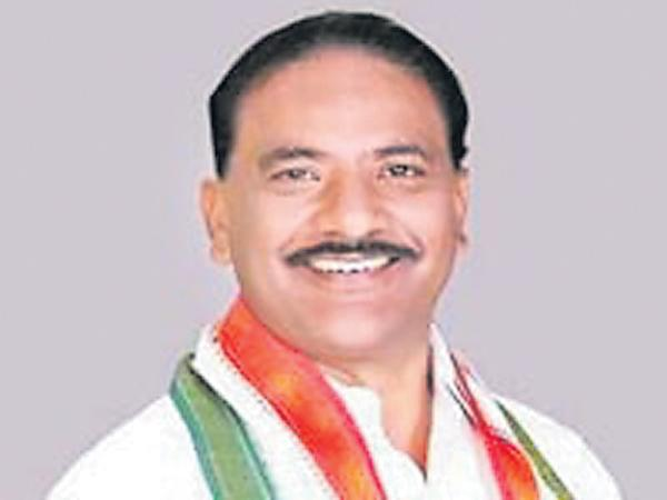 Umesh Rao comments on congress - Sakshi