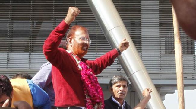 Former Gujarat DIG Vanzara Discharged By Bombay HC In Sohrabuddin Shaikh Encounter Case - Sakshi