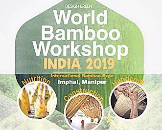World Bamboo Congress in February - Sakshi