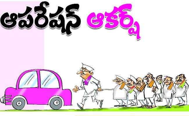 Telangana Election TRS Leaders Nizamabad - Sakshi