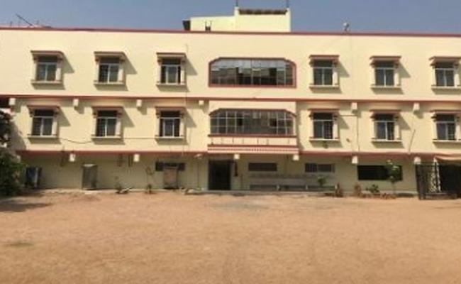 SC ST BC New  Hostels Karimnagar - Sakshi