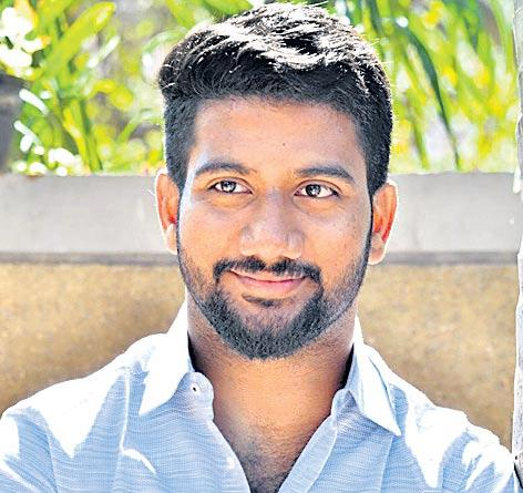 Manjula ropes in Awe director for a Web series - Sakshi