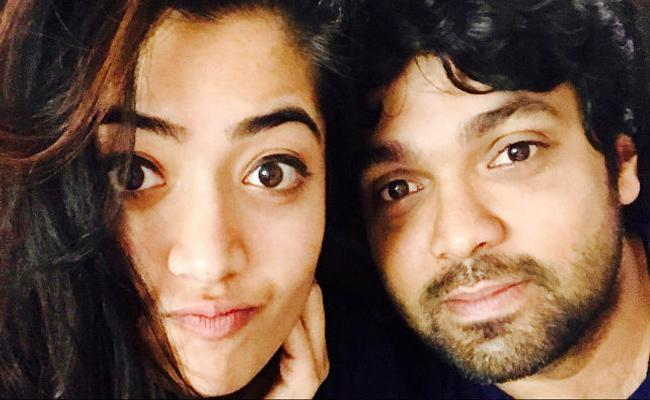 Rashmika Mandanna Engagement Called Off - Sakshi