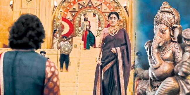 Movies special story to vinayaka chavithi - Sakshi