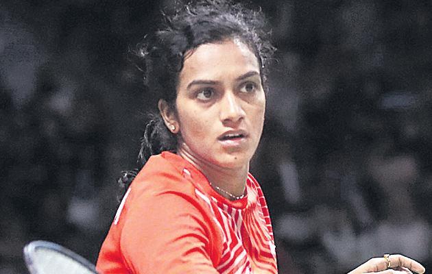 Japan Open: Sindhu eyes successful outing; Saina, Praneeth pull out - Sakshi