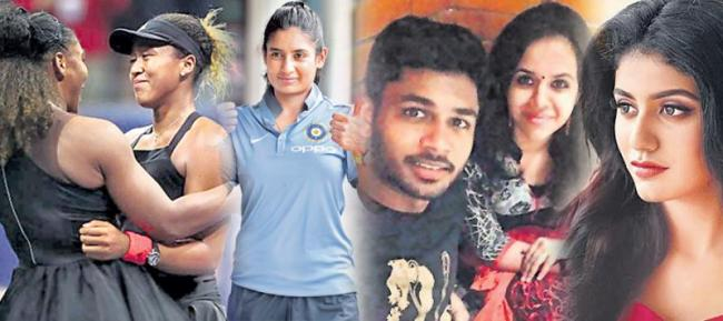 Womens empowerment:  Mithali Raj Wary of Sri Lankan Prowess Ahead of Bilateral Series - Sakshi