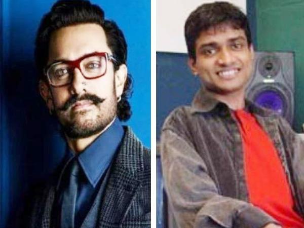 Aamir Khan Help Saves Life Of Dangal Sound Designer - Sakshi