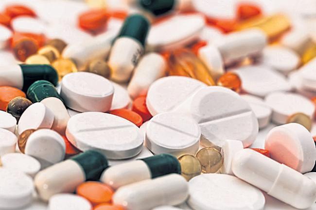 Gadget to calculate antibiotic dose - Sakshi