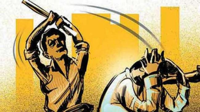 Youth Lynched For Allegedly Snatching Money - Sakshi