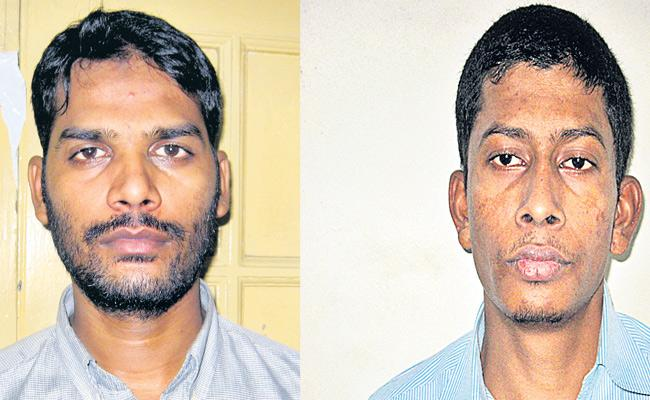 Gokul Chat Blast One Accused Gets Death Sentence And One Gets Life Term - Sakshi