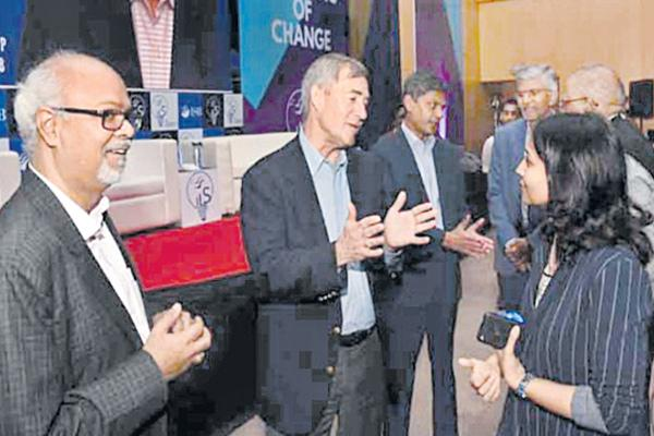 Boosting opportunities in the aviation sector - Sakshi