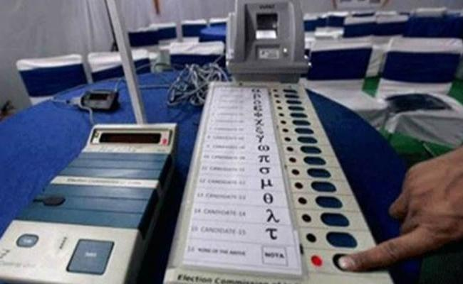 Telangana Elections Works Speedup In Hyderabad - Sakshi